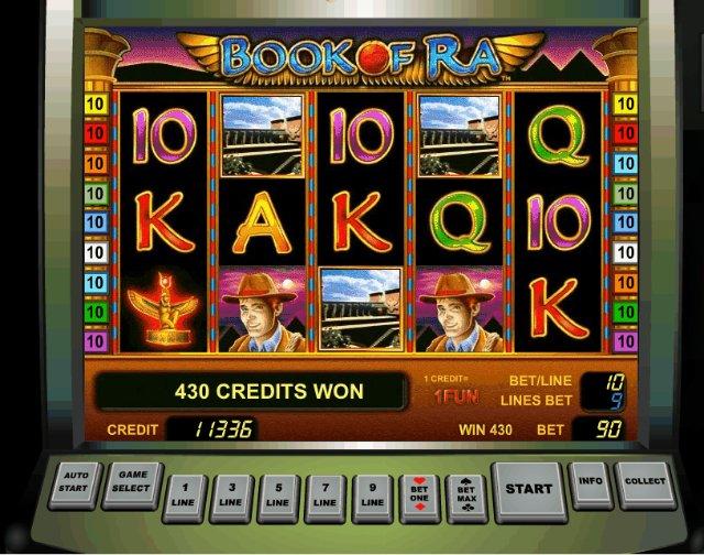 Колумбус - казино вашей мечты
